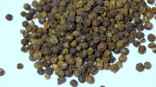 Перец черный (горошек), 50гр