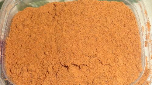 Мускатный орех молотый, 50гр
