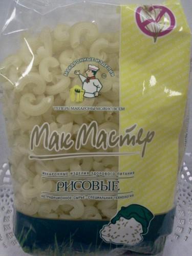 Макароны рисовые, 300гр