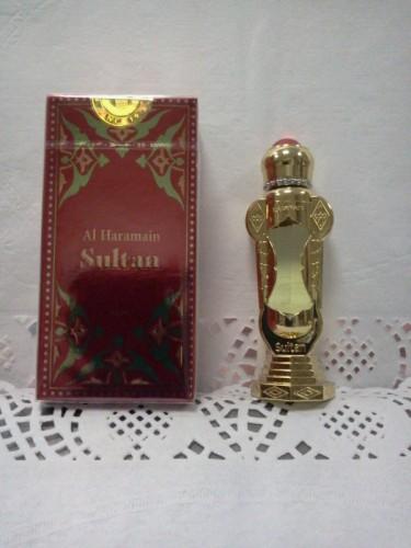 Духи (миск) Sultan (Султан), 12мл