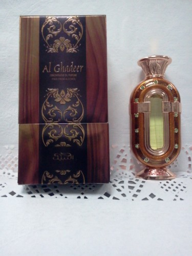 Духи (миск) Al Ghadeer (АльГадир), 20мл