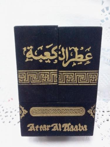 Духи (миск) Attar Al Kaaba (Атар Аль Кааба — Аромат Каабы), 25мл