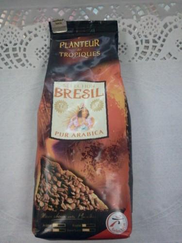 Кофе Плантер (Planteur) Бразилия, молотый, 250гр