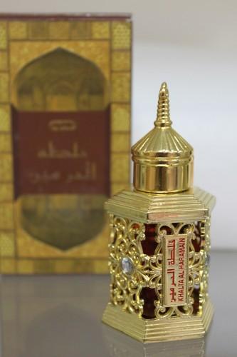 Миск Khalta Al Haramain (Хальта аль Харамайн), 12мл