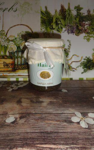 Мед с добавками Хайрат (Hairat) — Барда-мин