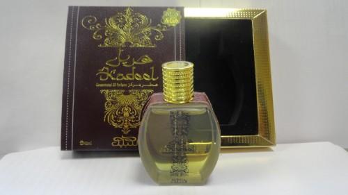 Миск (духи) Hadeel (Хадиль), 40мл