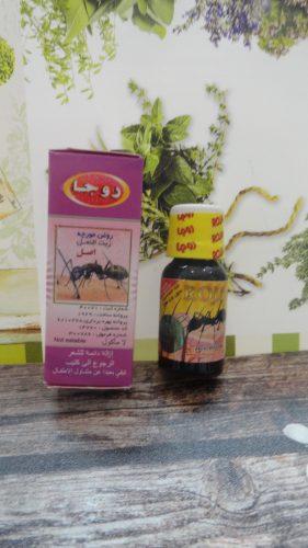 Муравьиное масло Roja (Рожа), 18мл