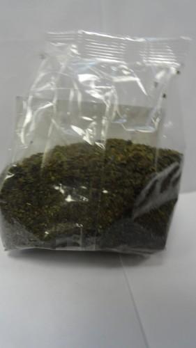 Капуста морская (ламинария пищевая дробленная), 100гр