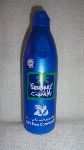 Масло кокосовое Parachute (Парашют), 200мл