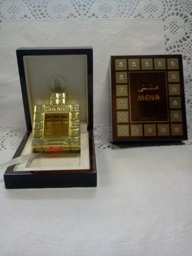 Миск Меna (Meна), 25 мл