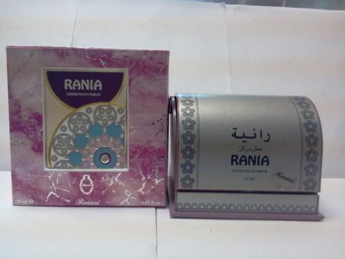 Миск Rania (Рания), 20мл