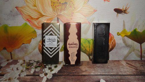 Духи (миск) ARD Al Zaafaran (Ард Аль Заафаран), 10мл
