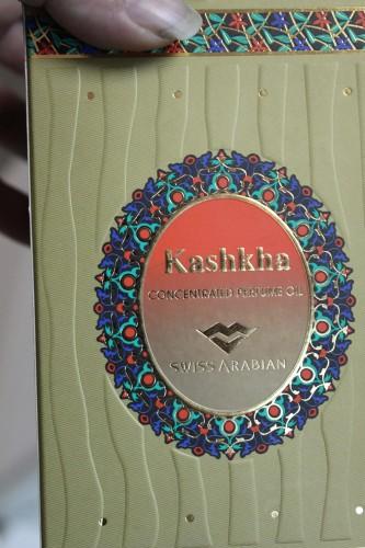 Миск Kashkha (Кашха), 20мл