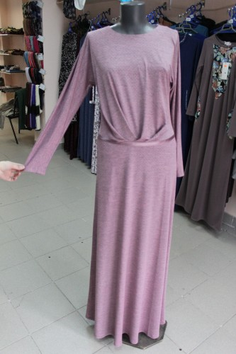 Платье элегантное