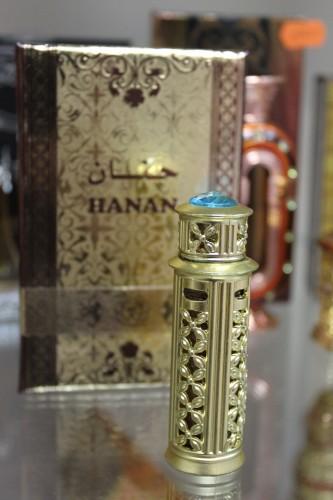 Миск Hanan (Ханан), 12мл