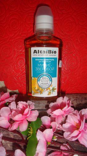 Ополаскиватель для полости рта АлтайБио (AltaiBio) в асс., 200мл