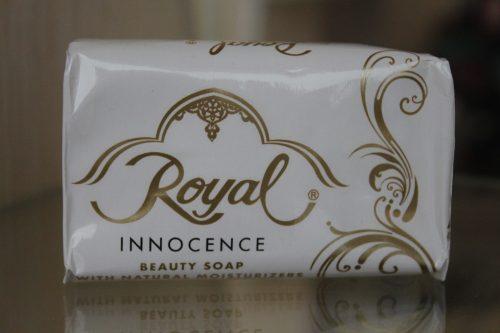 Мыло Роял (Royal) в ассортименте, 125гр