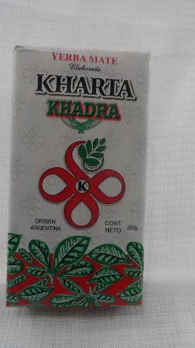 Чай Мате Харта — Хадра (Kharta — Khadra), 250гр