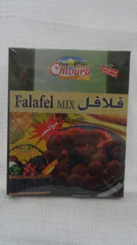 Смесь для приготовления Фалафеля микс (смесь) «Chtoura» (Чтаура), 200гр