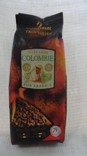 Кофе Плантер (Planteur) Колумбия (Colombie), молотый, 250гр