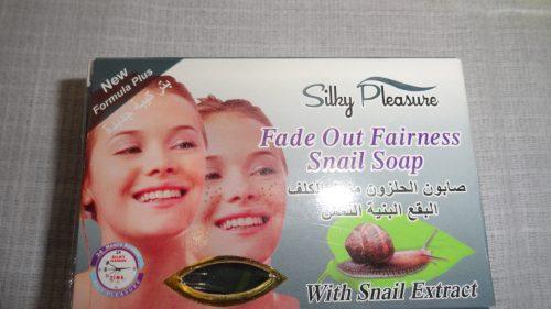 Мыло Silky Pleasure (Силки Плеже) в ассортименте, 130гр