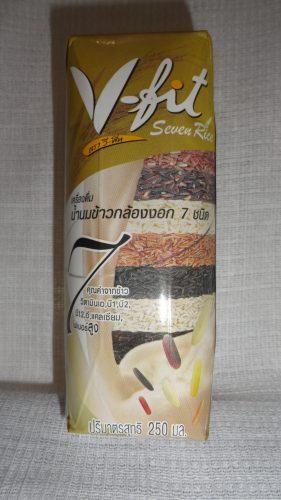 Молоко из 7 злаков V-FIT, 250мл