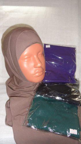 Амирка (труба + хиджаб), в ассортименте