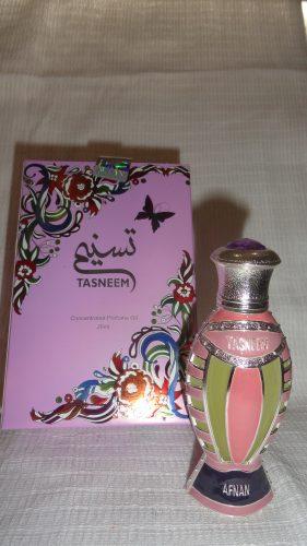 Миск (масляные духи) Tasneem (Тасним), 20мл