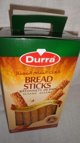 Хлебные палочки Durra (Дарра), 454гр