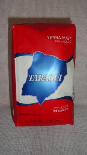 Чай матэ Taragui (Тарагуи), 500гр