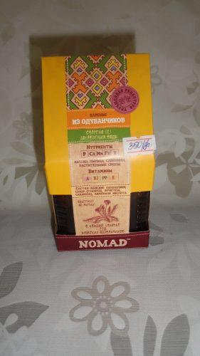 Варенье из одуванчиков Nomad (Номад), 250гр