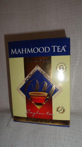Чай Mahmood (Махмуд), в ассортименте, 100гр