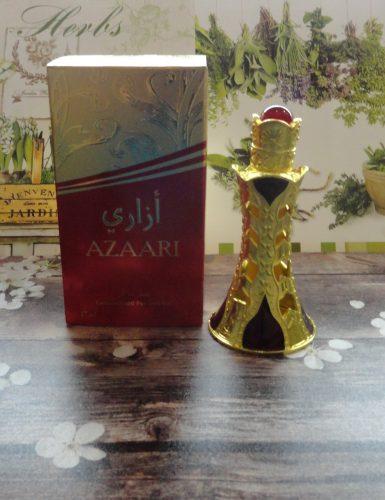 Миск (духи) Azaari (Азаари), 17мл