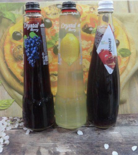 Лимонад Денеб, 0,5л, стекло, в ассортименте