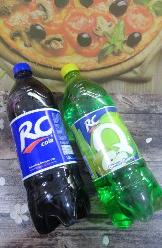 Лимонад RC-cola (Арси-кола), 1л