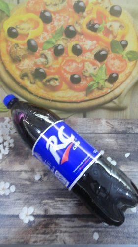 Лимонад RC-cola (Арси-кола), 1,5л