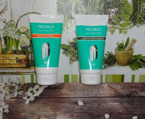 Кондиционер для волос Trichup (Тричап), 200мл, в ассортименте