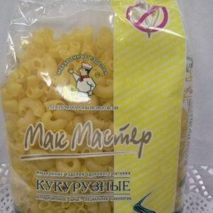 Макароны кукурузные, 300гр