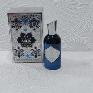 Миск-спрей (духи) Sheik Platinum (Шейх Платинум), 100мл