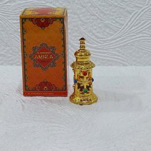 Миск (духи) Amira Gold (Амира голд), 12мл