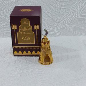 Миск (духи) Al Sharquiah (Аль-Шаркия), 20мл