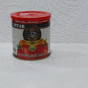 Томатная паста Attar (Аттар), 800гр
