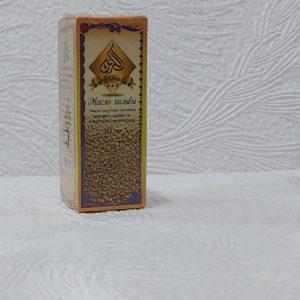 Масло хильбы El Karnak (Эль-Карнак), 125мл