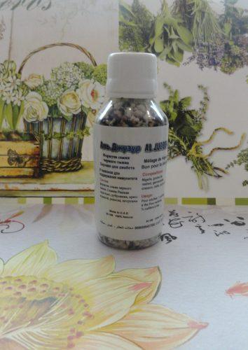 Смесь семян от диабета Al Juzoor (Аль Джузур), 80гр