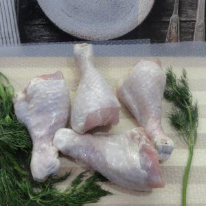 Голень куриная (ручной забой)