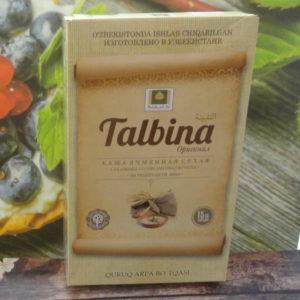 Каша ячменная Talbina  (Тальбина) — оригинал, 350гр
