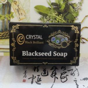 Мыло с черным тмином Crystal (Кристалл), 85гр