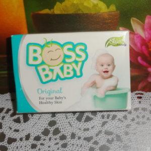 Мыло детское Boss Baby (Босс Бэби), 90гр