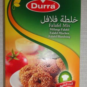 Смесь для приготовления Фалафеля микс Durra (Дарра), 175гр