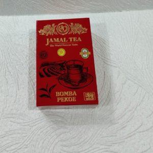Чай Джамал (Jamal tea) Бомба ПЕКО, 200гр/400гр